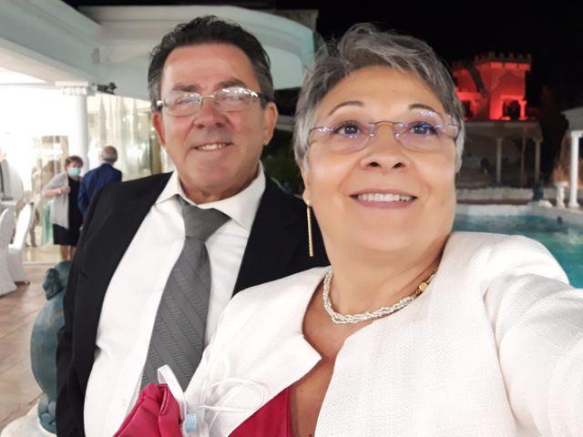 Il matrimonio di Franco e Stefania a Roma, Roma 29