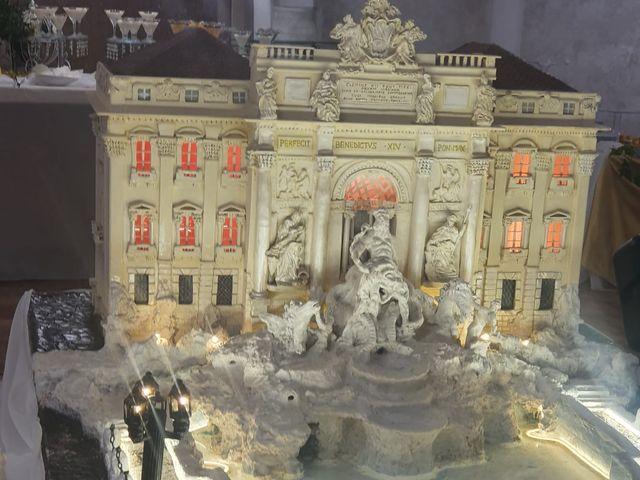 Il matrimonio di Franco e Stefania a Roma, Roma 35