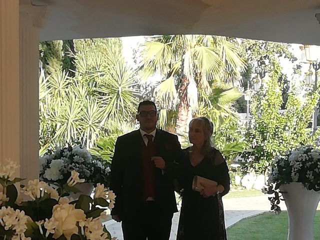 Il matrimonio di Franco e Stefania a Roma, Roma 42