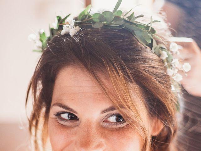 Il matrimonio di Daniel e Claire a Umbertide, Perugia 5