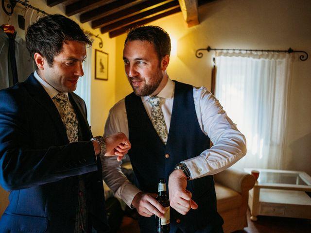 Il matrimonio di Daniel e Claire a Umbertide, Perugia 10