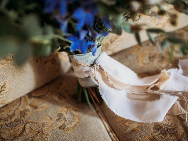 Il matrimonio di Daniel e Claire a Umbertide, Perugia 15