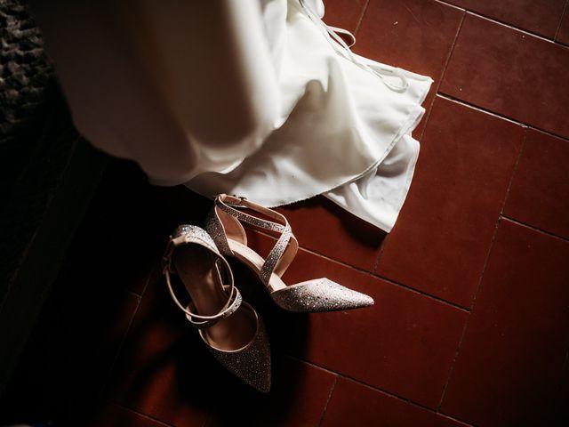 Il matrimonio di Daniel e Claire a Umbertide, Perugia 16