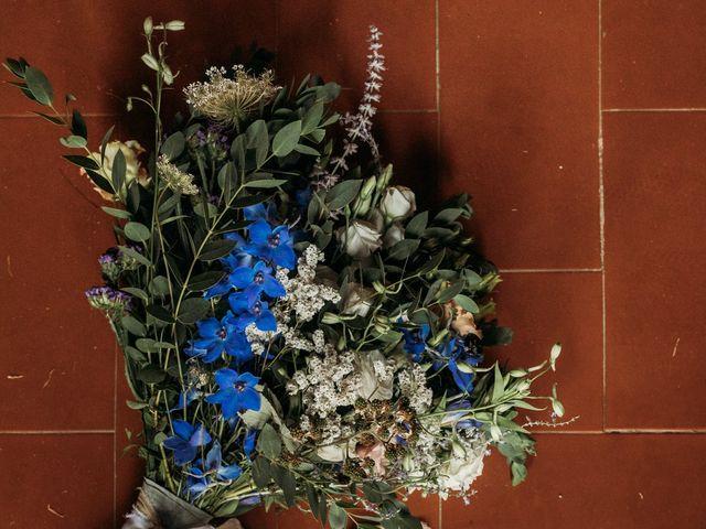 Il matrimonio di Daniel e Claire a Umbertide, Perugia 17
