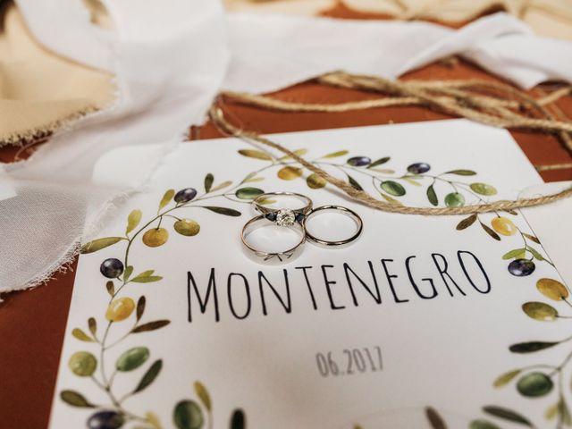 Il matrimonio di Daniel e Claire a Umbertide, Perugia 19