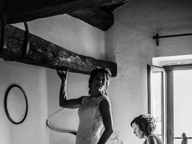 Il matrimonio di Daniel e Claire a Umbertide, Perugia 24