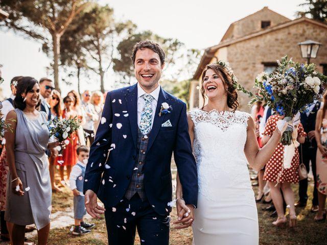 Il matrimonio di Daniel e Claire a Umbertide, Perugia 33