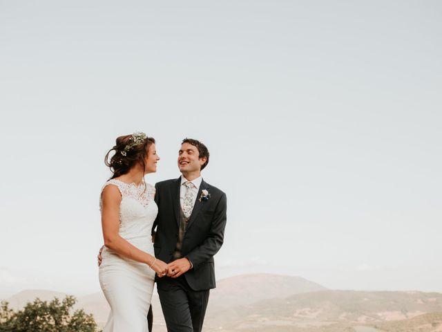 Il matrimonio di Daniel e Claire a Umbertide, Perugia 45