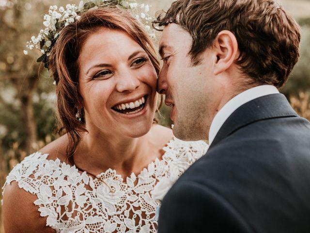 Il matrimonio di Daniel e Claire a Umbertide, Perugia 47