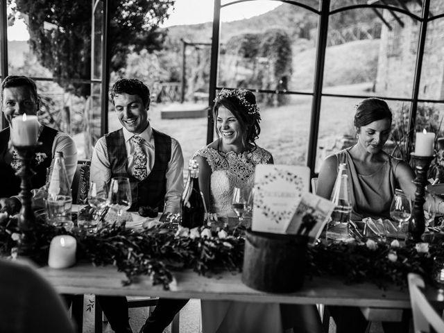 Il matrimonio di Daniel e Claire a Umbertide, Perugia 49