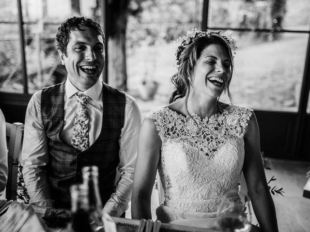 Il matrimonio di Daniel e Claire a Umbertide, Perugia 51