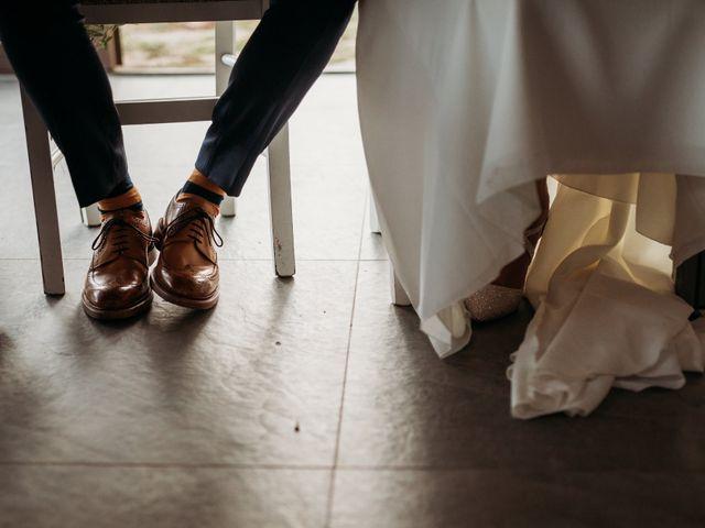 Il matrimonio di Daniel e Claire a Umbertide, Perugia 52