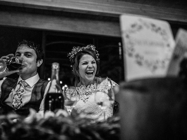 Il matrimonio di Daniel e Claire a Umbertide, Perugia 60