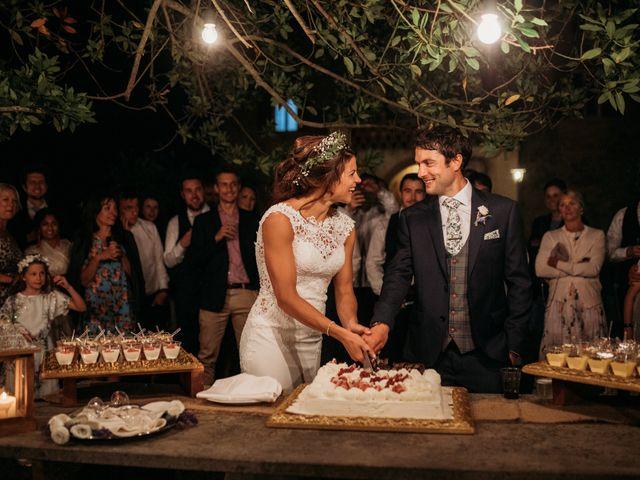 Il matrimonio di Daniel e Claire a Umbertide, Perugia 62