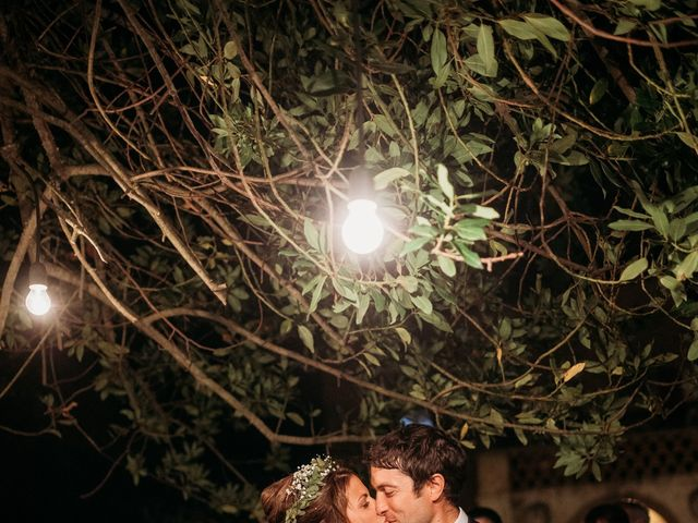 Il matrimonio di Daniel e Claire a Umbertide, Perugia 63