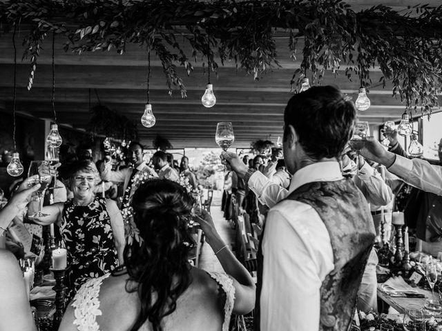 Il matrimonio di Daniel e Claire a Umbertide, Perugia 70