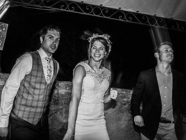 Il matrimonio di Daniel e Claire a Umbertide, Perugia 73