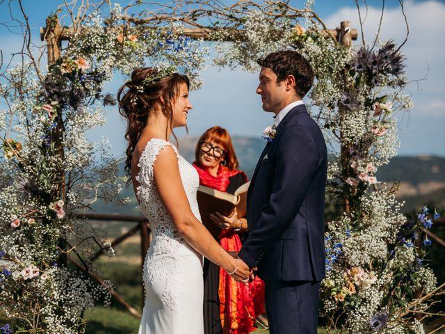 Il matrimonio di Daniel e Claire a Umbertide, Perugia 84