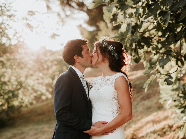 Il matrimonio di Daniel e Claire a Umbertide, Perugia 93