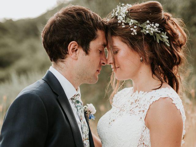 Il matrimonio di Daniel e Claire a Umbertide, Perugia 96