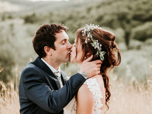 Il matrimonio di Daniel e Claire a Umbertide, Perugia 97