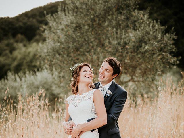 Il matrimonio di Daniel e Claire a Umbertide, Perugia 98