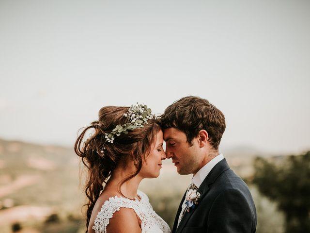 Il matrimonio di Daniel e Claire a Umbertide, Perugia 104