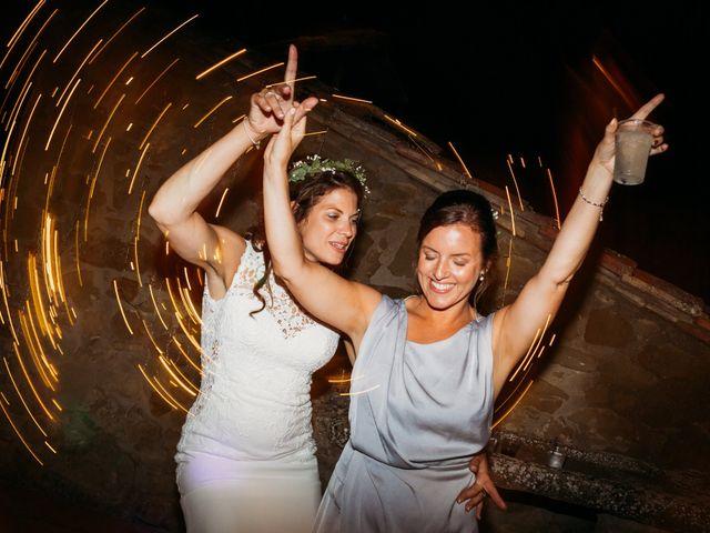 Il matrimonio di Daniel e Claire a Umbertide, Perugia 108