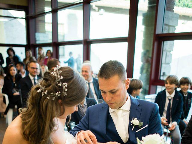 Il matrimonio di Marco e Irina a Borgosatollo, Brescia 23