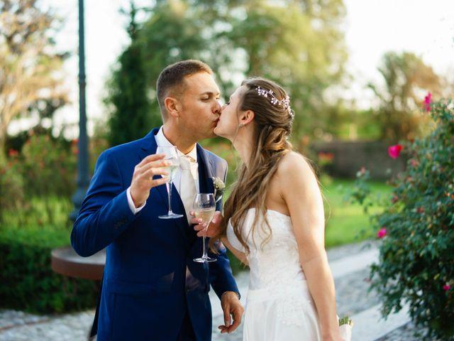 Il matrimonio di Marco e Irina a Borgosatollo, Brescia 34
