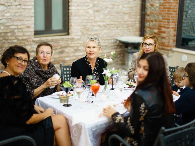 Il matrimonio di Marco e Irina a Borgosatollo, Brescia 38