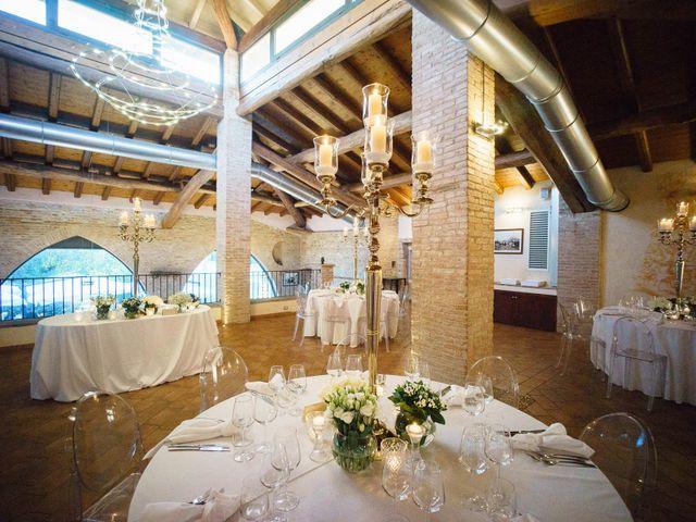 Il matrimonio di Marco e Irina a Borgosatollo, Brescia 39