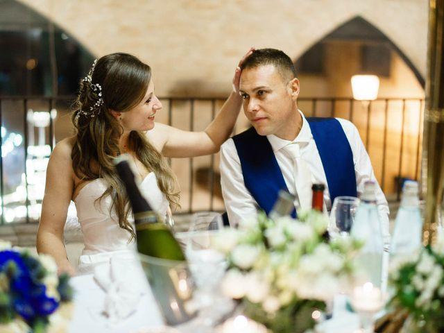 Il matrimonio di Marco e Irina a Borgosatollo, Brescia 48