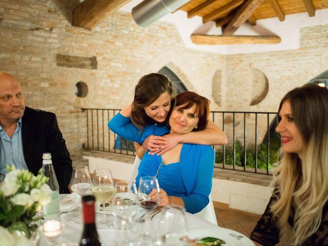 Il matrimonio di Marco e Irina a Borgosatollo, Brescia 50