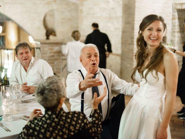 Il matrimonio di Marco e Irina a Borgosatollo, Brescia 52