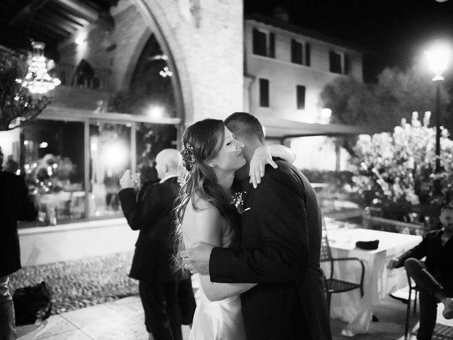 Il matrimonio di Marco e Irina a Borgosatollo, Brescia 60