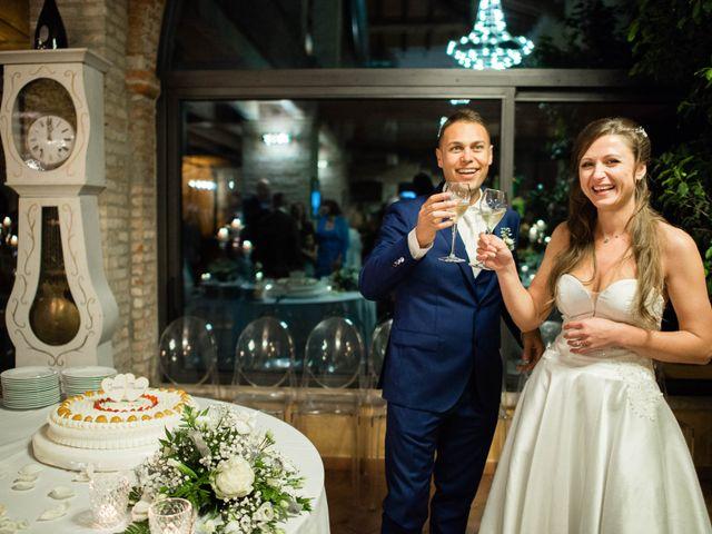Il matrimonio di Marco e Irina a Borgosatollo, Brescia 64