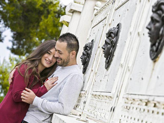 Il matrimonio di Andrea e Chiara a Ripatransone, Ascoli Piceno 1