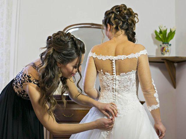 Il matrimonio di Andrea e Chiara a Ripatransone, Ascoli Piceno 22