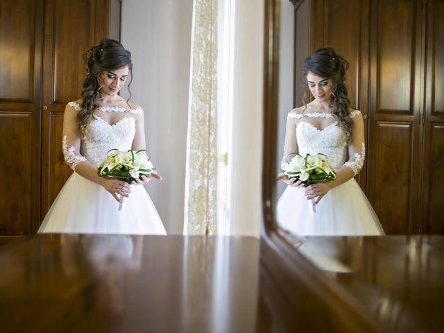 Il matrimonio di Andrea e Chiara a Ripatransone, Ascoli Piceno 31