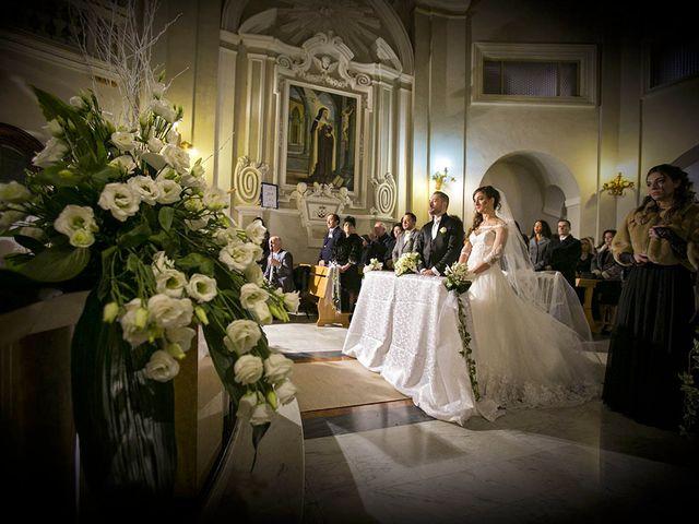 Il matrimonio di Andrea e Chiara a Ripatransone, Ascoli Piceno 38