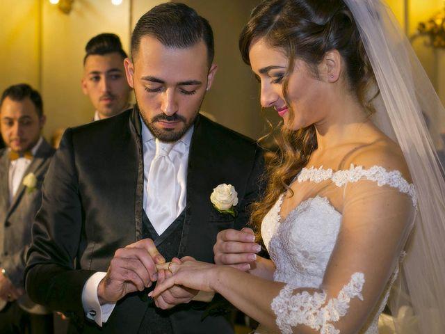 Il matrimonio di Andrea e Chiara a Ripatransone, Ascoli Piceno 39