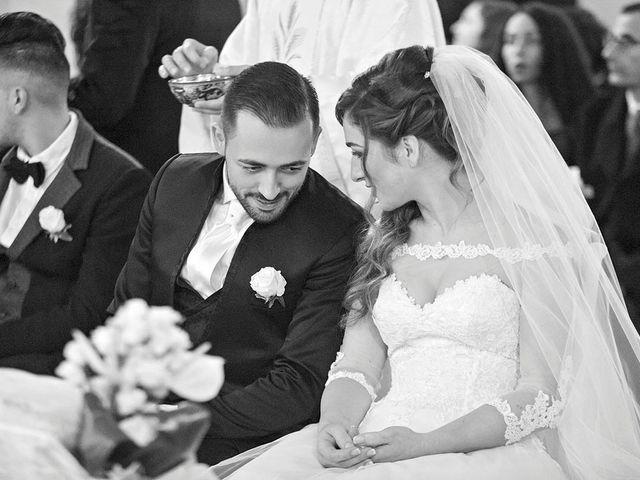 Il matrimonio di Andrea e Chiara a Ripatransone, Ascoli Piceno 41