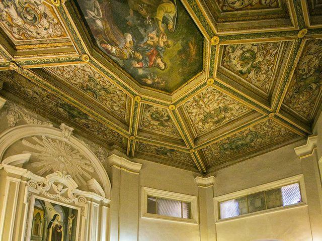 Il matrimonio di Andrea e Chiara a Ripatransone, Ascoli Piceno 42