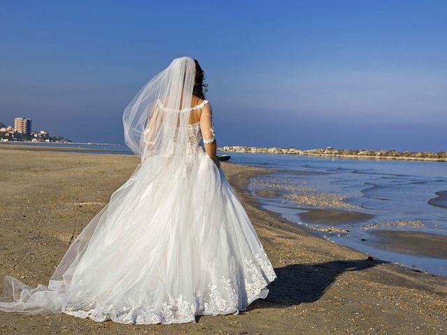 Il matrimonio di Andrea e Chiara a Ripatransone, Ascoli Piceno 50