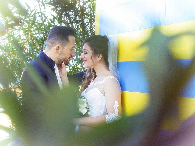 Il matrimonio di Andrea e Chiara a Ripatransone, Ascoli Piceno 52