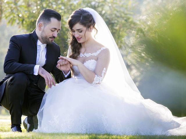 Il matrimonio di Andrea e Chiara a Ripatransone, Ascoli Piceno 53