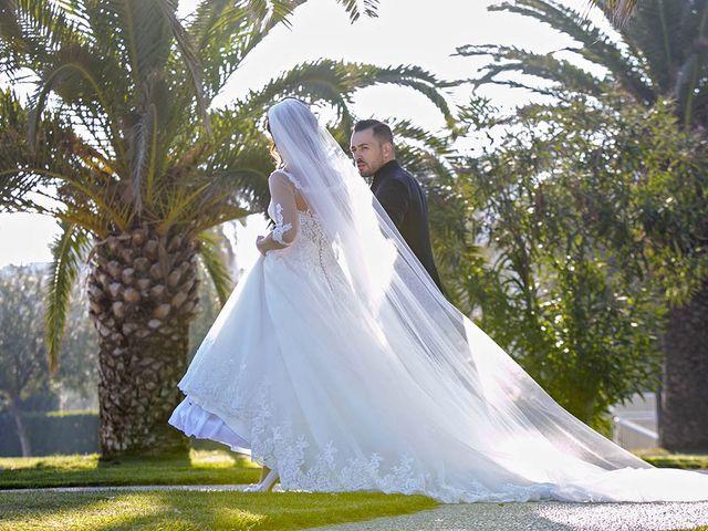 Il matrimonio di Andrea e Chiara a Ripatransone, Ascoli Piceno 54