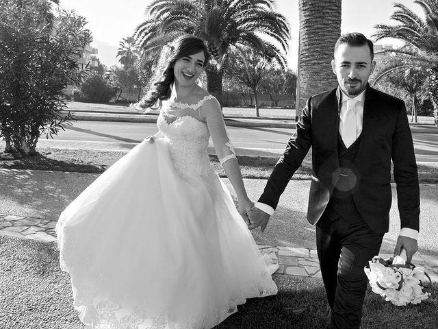 Il matrimonio di Andrea e Chiara a Ripatransone, Ascoli Piceno 57