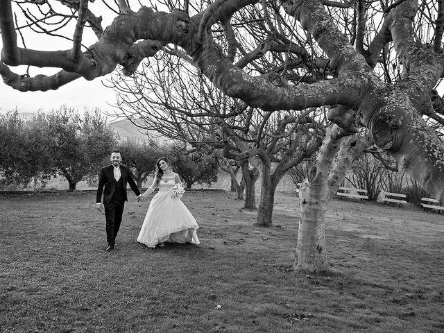 Il matrimonio di Andrea e Chiara a Ripatransone, Ascoli Piceno 67